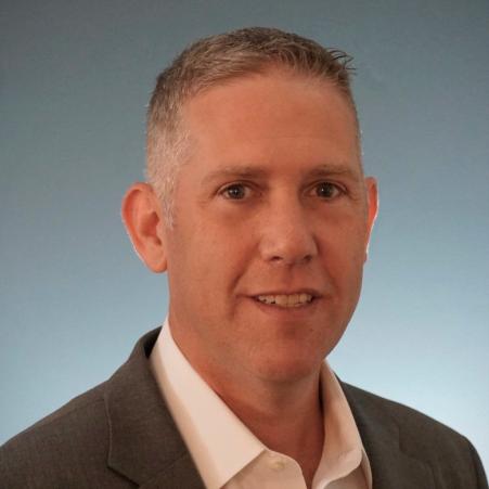 Smart Supply Chain - Scott Hurley