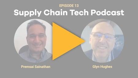 Supply Chain Podcast - Roambee - IATA
