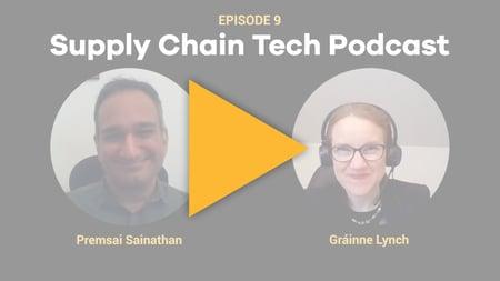 Supply Chain Podcast - Roambee - Accenture