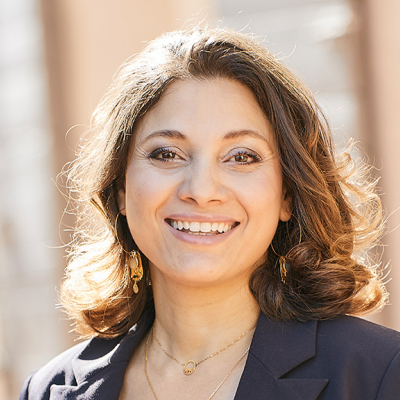 Supply Chain Data webinar - Dr. Hanane Becha