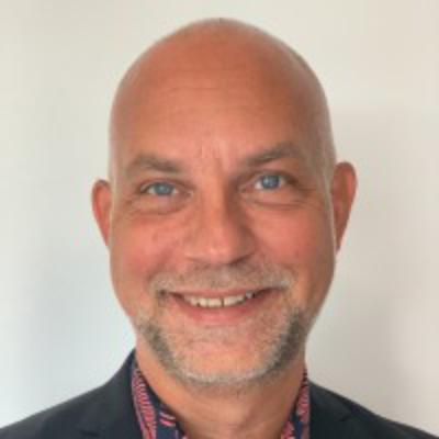 Supply Chain Data webinar - Dr. Mikael Lind