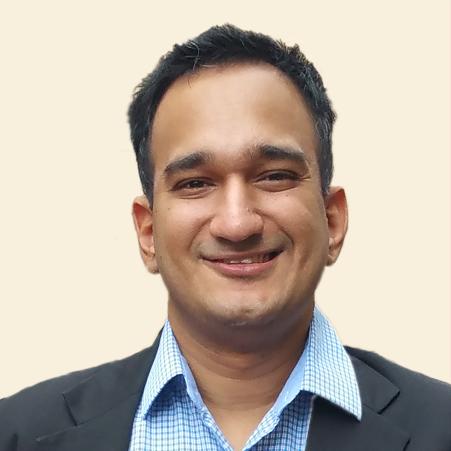 supply chain disruptions - Premsai Sainathan