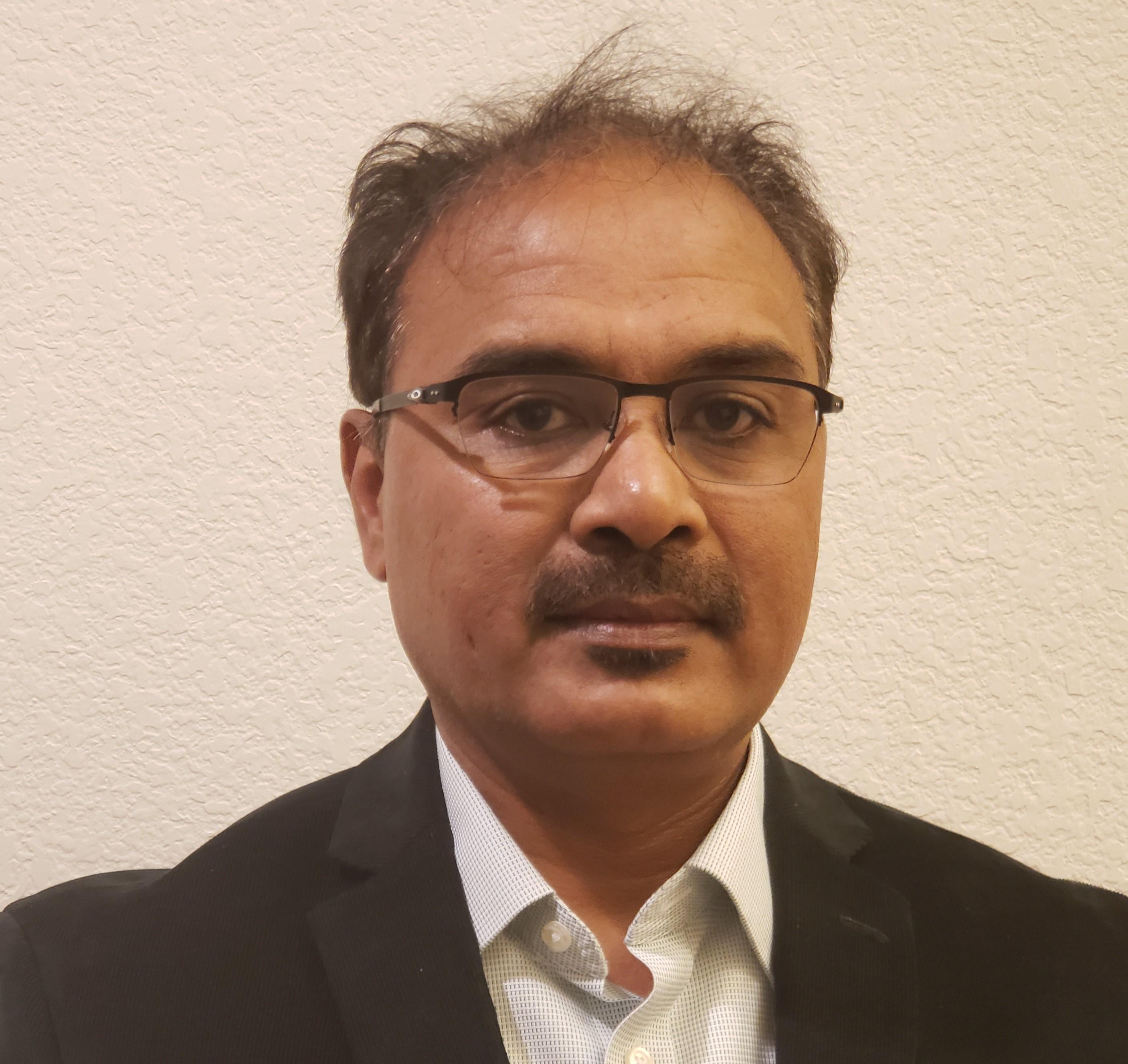 Logistics Visibility - Rajesh Chauhan