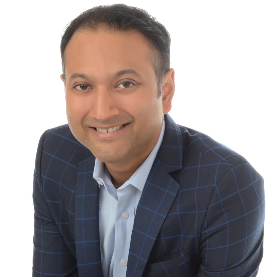 IoT in Supply Chain - Sandeep Kar